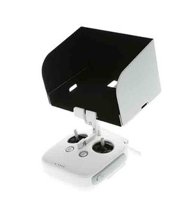 DJI Phantom 3 Remote Controller Monitor Hood (for Tablets Pro/Adv)