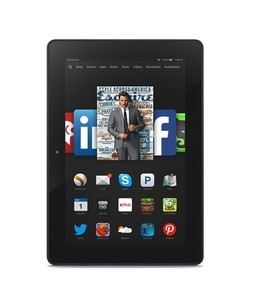 Amazon Kindle Fire 8.9 16GB WiFi Tablet