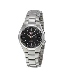 Seiko 5 Mens Watch Silver (SNK607)