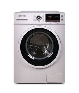 Kenwood Front Load Fully Automatic Washing Machine 7 KG (KWM-7300FAF)