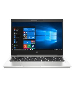 HP ProBook 450 G6 Core i5 8th Gen 4GB 500GB Laptop Silver - Without Warranty