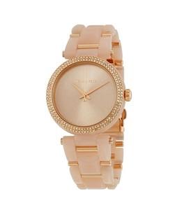 Michael Kors Delray Women's Watch Rose Gold (MK4322)