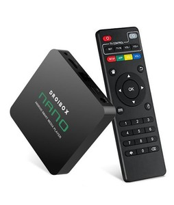 TJ Traders Android 6.0 Smart Ultra HD TV Box