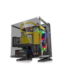 Thermaltake Core P1 TG Wall-Mount Chassis Casing