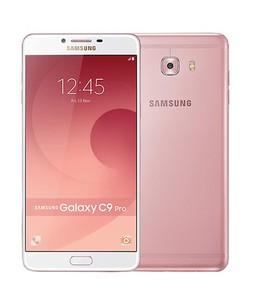 Samsung Galaxy C9 Pro 64GB Dual Sim Pink Gold