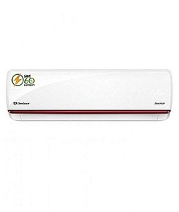Dawlance Inverter TS Series Split Air Conditioner 1.0 Ton White
