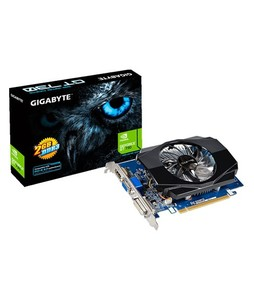 Gigabyte Nvidia GeForce GT 730 2GB Graphics Card (GV-N730D3-2GI)