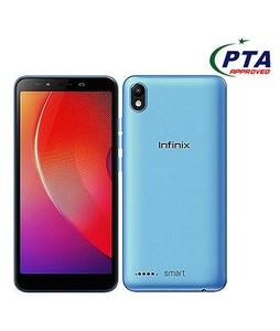 Infinix Smart 2 16GB Dual SIM City Blue (X5515F)