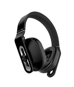 1More Over-Ear Headphones Black (MK801)