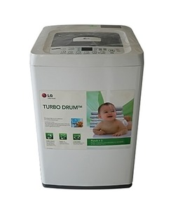 LG Top Load Fully Automatic Washing Machine (T7016TDC01)