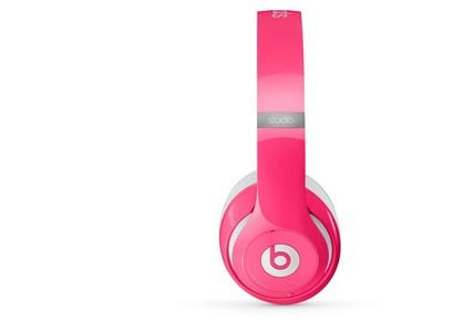 Beats Studio 2.0 Wired Headphone Pink