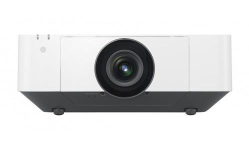 Sony lumens WUXGA laser light projector (VPL-FHZ65)