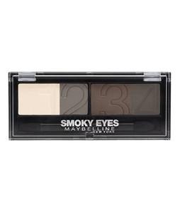 Maybelline Smoky Eyes Eyeshadow Palette (31 Smoky Taupe)
