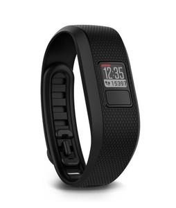 Garmin Vivofit 3 Activity Tracker Black