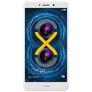 Huawei Honor 6X 32GB Dual Sim Silver