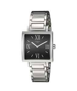 Tissot Happy Chic Womens Watch Silver (T0343091105300)