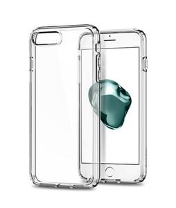 Spigen Ultra Hybrid 2 Crystal Clear Case For iPhone 7 Plus