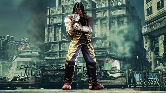 Tekken 7 Collectors Edition Game For PS4