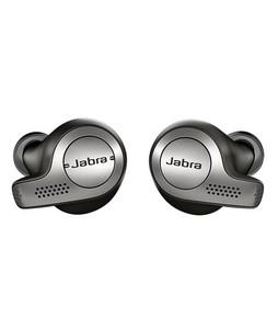 Jabra Elite 65t True Wireless Earbud Titanium Black