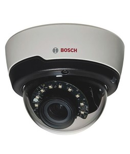 Bosch FLEXIDOME IP Indoor 5000 HD IR Camera With Motorized Lens (NII-50022-A3)