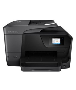 HP OfficeJet Pro 8710 All-in-One Multifunction Printer (D9L18A)