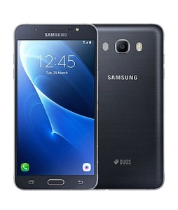 Samsung Galaxy J7 2016 4G Dual Sim Black (J710FD)
