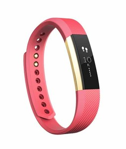 Fitbit Alta Special Edition Pink/Gold