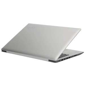 Lenovo Ideapad 320 15.6 Core i5 8th Gen 4GB 1TB Laptop Black - Official Warranty