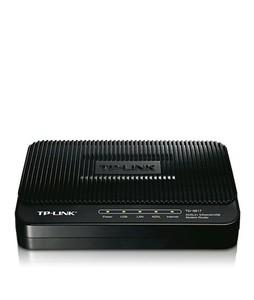 TP-Link ADSL2+ Ethernet/USB Modem Router (TD-8817)
