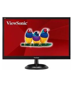 ViewSonic 22 Full HD LED Monitor (VA2261h-9)