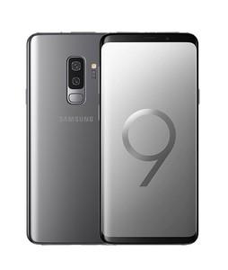 Samsung Galaxy S9+ 64GB Dual Sim Titanium Gray