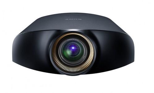 Sony 4K home cinema projector (VPL-VW1100ES)