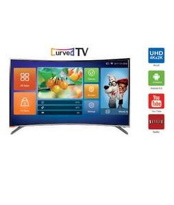 Changhong Ruba 55 4K Smart Curved UHD LED TV (UD55F7300i)