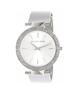 Michael Kors Darci Women's Watch Silver (MK3367)