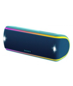 Sony Extra Bass Portable Wireless Bluetooth Speaker Blue (SRS-XB31)
