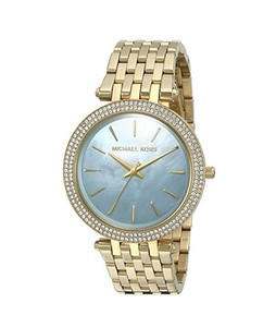 Michael Kors Darci Womens Watch Gold (MK3498)