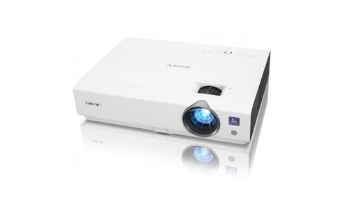Sony lumens XGA Desktop projector (VPL-DX127)