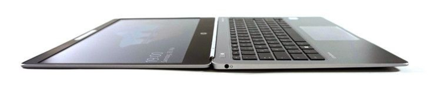 Hp Elitebook Folio G1 12.5 Core M7 6th Gen 8GB 256GB SSD Touch Laptop - Refurbished