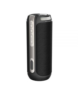 RAVPower Taotronics Portable Wireless Bluetooth Speaker Black (TT-SK11)