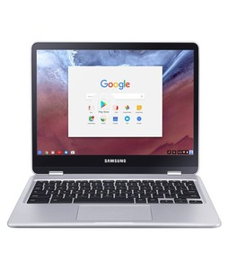 Samsung 12.3 32GB Multi-Touch 2-in-1 Chromebook Plus