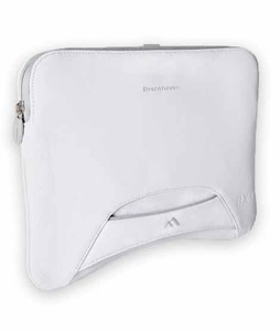 Brenthaven Bx2 Sleeve Bag for 13-inch MacBook Air White (2216)
