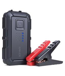 Anker 9000mAh Jump Starter Mini Power Bank Black