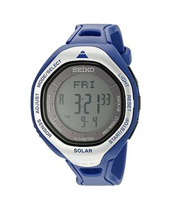 Seiko Prospex Mens Watch Blue (SBEB011)