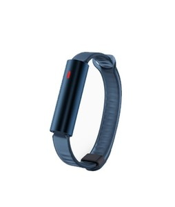 Misfit Ray Fitness Tracker with Blue Sport Band (Navy Blue)