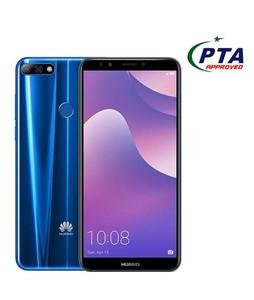 Huawei Y7 Prime 2018 32GB Dual Sim Blue
