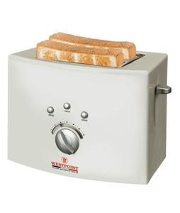 Westpoint 2 Slice Toaster (WF-2540)