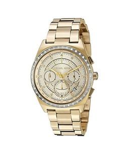 Michael Kors Vail Womens Watch Gold (MK6421)