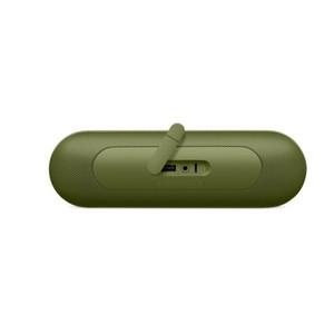 Beats Pill Plus Portable Wireless Bluetooth Speaker Turf Green