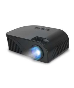 Favi Entertainment 3P LED LCD Portable Projector (RioHD-LED-3P)