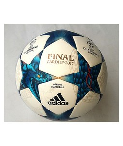Adidas Official Football For Championship Cardiff UK Final